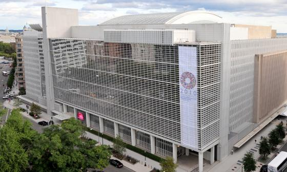 Banco Mundial destina préstamo de USD700 millones a Colombia