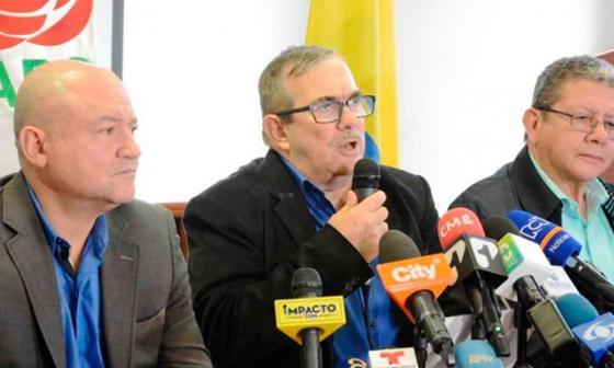 Farc eleva a 214 cifra de exguerrilleros asesinados desde el acuerdo de paz