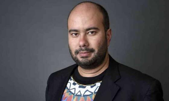 Ciro Guerra, director de la producción 'El abrazo de la serpiente'.