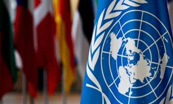 La ONU suspende a dos empleados tras vídeo sexual en un vehículo oficial