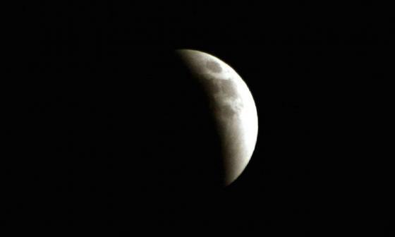 Tercer eclipse penumbral de Luna del 2020 será visible en Colombia