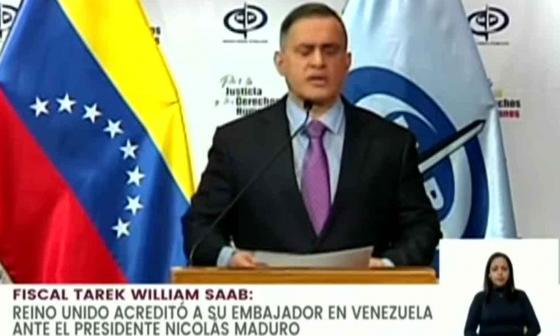 Ordenan arresto de la junta de Banco Central de Venezuela nombrada por Guaidó