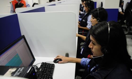 Contact centers contratarán a más de mil personas en Barranquilla