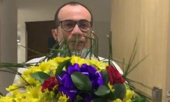 Procesado por amenazas al médico Buelvas no fue enviado a prisión