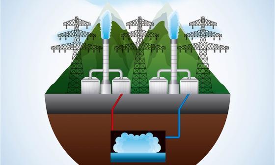 ¿Qué es un distrito energético?