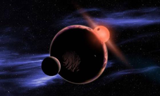 Descubren que estrella Luyten tendría capacidad de albergar vida