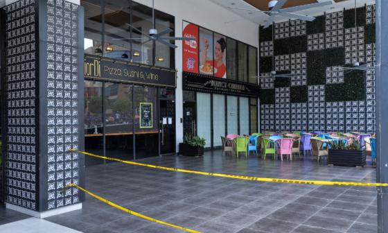 Pilotos de restaurantes en Barranquilla, a fuego lento