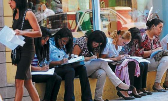 Barranquilla, con la mayor brecha de género en el mercado laboral