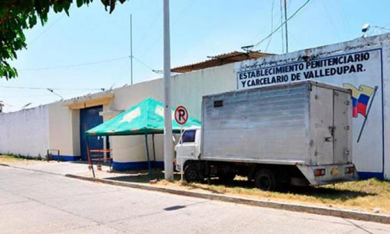Otro caso sospechoso de COVID-19 en la cárcel Judicial de Valledupar