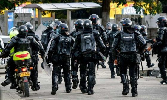 Víctimas entregan a la JEP informe sobre rol de fuerza pública en crímenes
