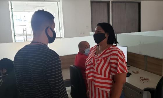 Exdirectora de Familias en Acción de Cartagena denuncia amenazas