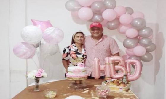 En Sucre-Sucre no cesan las fiestas de los funcionarios