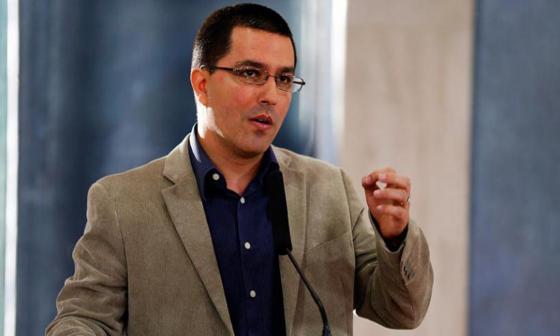 Venezuela denuncia el saqueo de su consulado en Bogotá, cerrada desde 2019