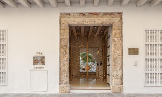Silvia Tcherassi anuncia cierre de sus hoteles en Cartagena