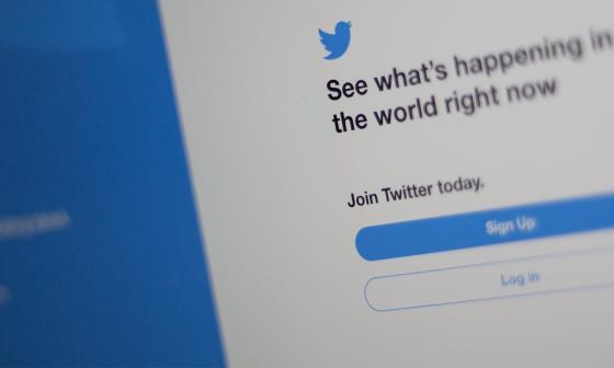 Video porno interrumpe audiencia judicial del presunto 'hacker' de Twitter