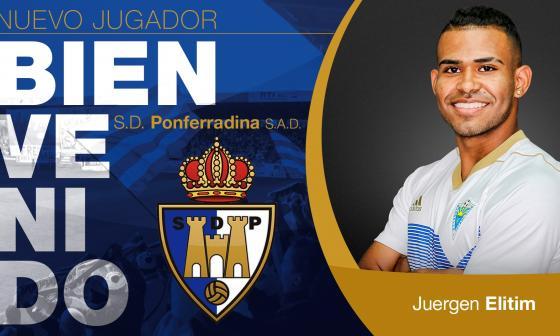 Juergen Farid Elitim, el colombiano que el Watford cede al fútbol español