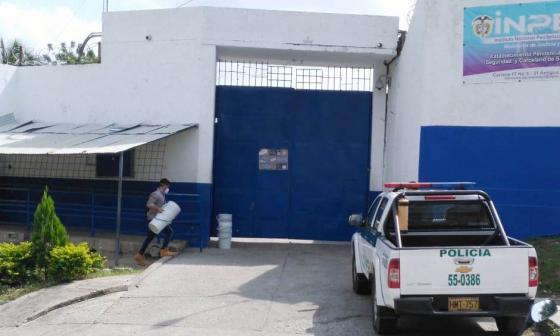 De a poco la cárcel La Vega supera el contagio del coronavirus