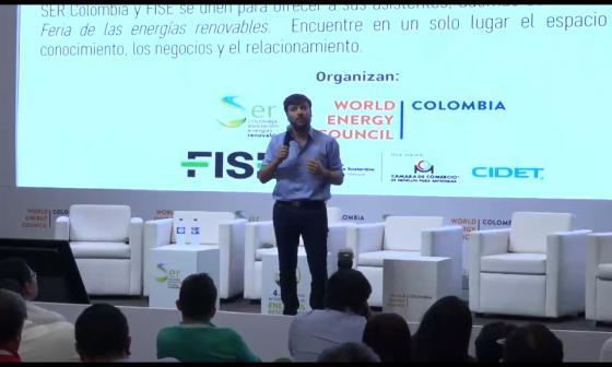 """""""Los barranquilleros contarán con energía renovable ambiental"""""""