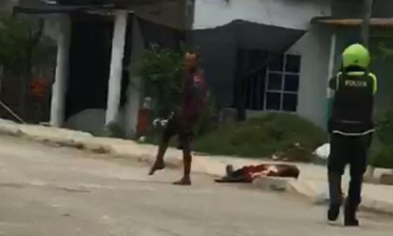 Riña en el municipio de Cotorra, Córdoba, deja un muerto y un herido