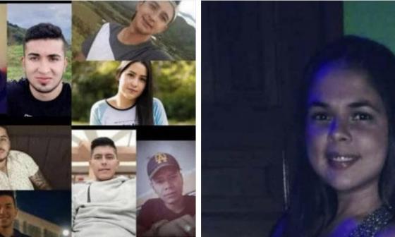 Duque culpa al narcotráfico por asesinato de jóvenes en Samaniego, Nariño
