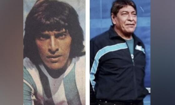 Fallece Oswaldo Palavecino, quinto goleador histórico de la Liga colombiana