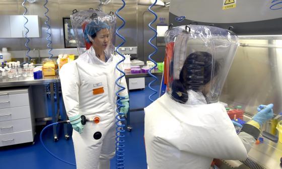 China aprueba patente de una vacuna contra la COVID-19 aún en fase de pruebas