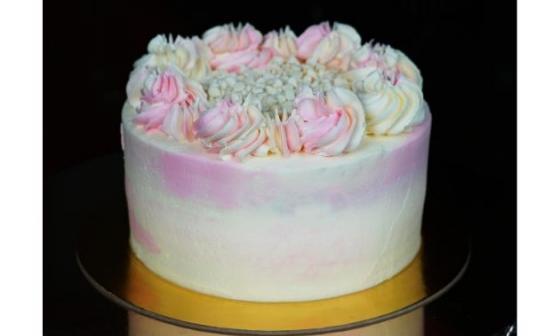 En video | Torta de vainilla, un clásico de sabor y experiencia