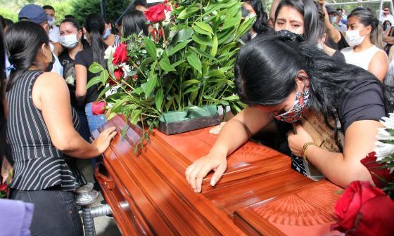 6 masacres y más de 30 muertos, dos semanas de dolor y sangre