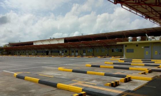 Preparan protocolos de bioseguridad para transporte intermunicipal en Córdoba