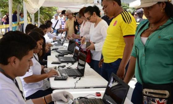 Voto electrónico y transporte gratis, las claves del nuevo código electoral