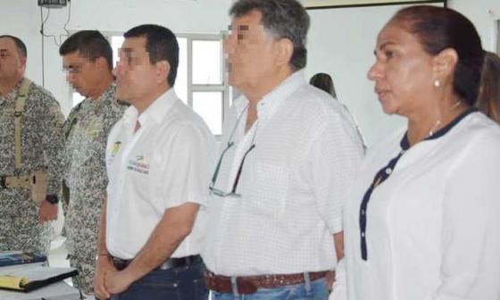 Más denuncias contra la exalcaldesa de San Onofre en Sucre