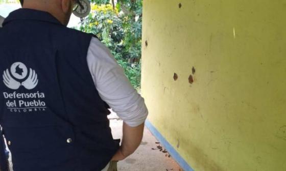 A través de mensajes de texto amenazan a seis líderes sociales en Córdoba