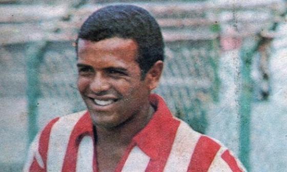 Eduardo Teixeira Lima, mejor conocido como 'Maravillita', recordado jugador brasileño que pasó por Junior.
