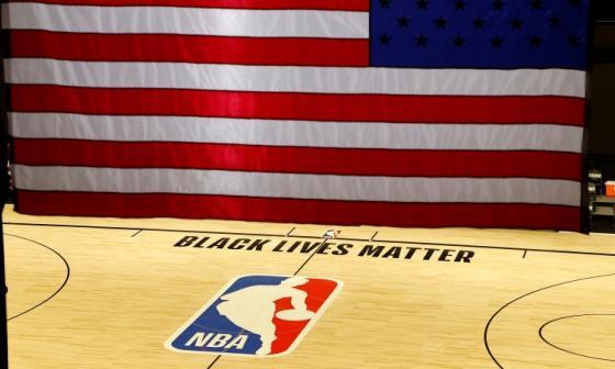 Deporte de EEUU, liderado por los Bucks, se une a protestas contra racismo
