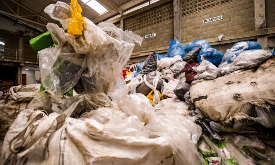 En video   ABC del reciclaje en Barranquilla