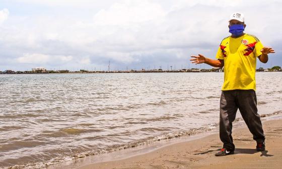 Turismo, obras y negocios, apuesta para reactivar la economía en Atlántico