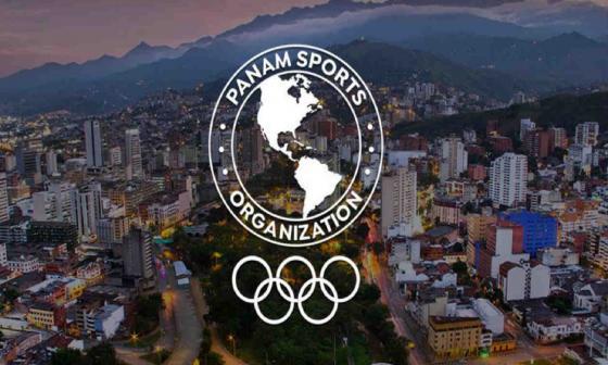 Panam Sports apoya a Cali en la realización de los Juegos Panamericanos Júnior.