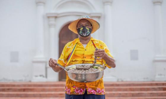 En video | La herencia culinaria de los butifarreros