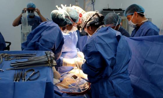 Personero Distrital pide reiniciar cirugías suspendidas