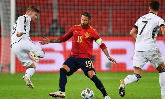 El fútbol de selecciones regresó con la Liga de Naciones