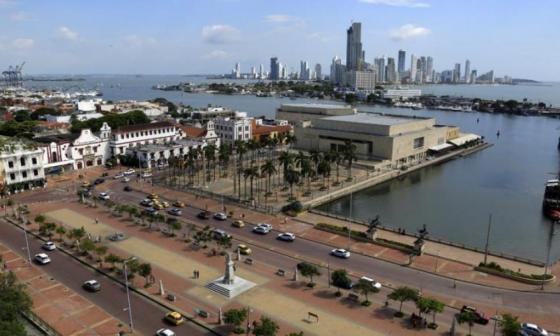 """""""No se han dilatado las actuaciones en proceso contra peajes en Cartagena"""""""