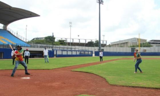 Las prácticas deportivas que están permitidas en Cartagena