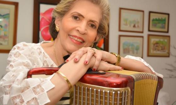 'Sin dejar una huella', lo nuevo de Rita Fernández