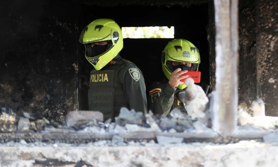 Corte llama a protesta pacífica por muerte de Javier Ordóñez