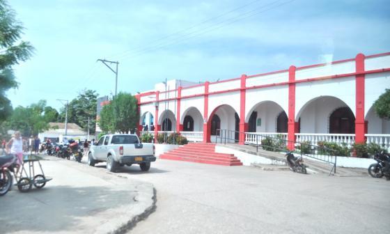 Denuncian malos manejos de las finanzas en la Alcaldía de San Onofre