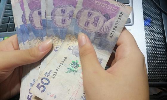 Recaudo de la Dian en lo que va del año suma $97,1 billones
