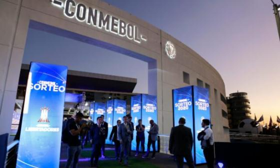 Conmebol definirá en reunión con Fifa detalles de eliminatorias a Catar