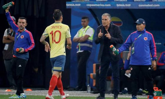 Conmebol ratificó eliminatorias para octubre con jugadores de clubes europeos