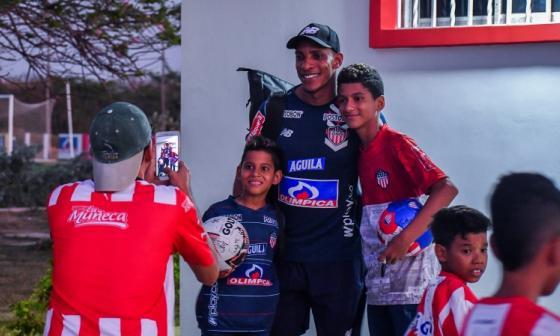 """""""A Rangel no lo podemos desaprovechar"""": Luis Amaranto Perea"""