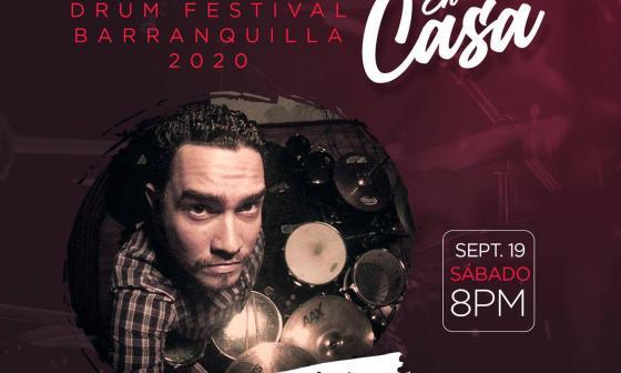 Barranquilla mueve su agenda cultural en los escenarios virtuales